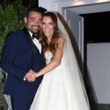 Το πρώτο μήνυμα της Ελένης Τσολάκη μετά τον γάμο της με τον Παύλο Πετρουλάκη