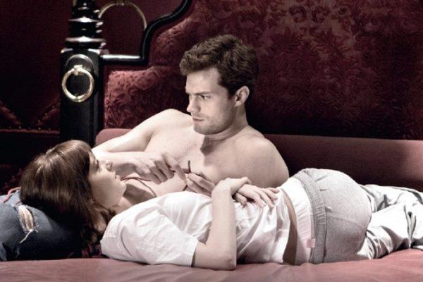 Ο κ. Grey επιστρέφει: Δείτε το τρέιλερ της τρίτης και τελευταίας ταινίας 50 Shades Freed