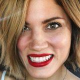 Μαίρη Συνατσάκη: Απαντάει στα αρνητικά σχόλια για τα μαλλιά της