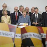 Απογοήτευση Μέρκελ: «Ήλπιζα σε ένα καλύτερο αποτέλεσμα»