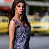 Δανάη Παππά: Η πρωταγωνίστρια του Τατουάζ μιλάει πρώτη φορά για την προσωπική της ζωή