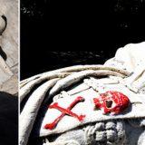 Βεβήλωσαν τον τάφο του Υψηλάντη στο Πεδίο του Άρεως