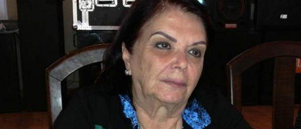Πέθανε η Στέλλα Κυριαζή