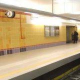 Θρήνος για τον ποδοσφαιριστή που πέθανε στις ράγες του μετρό στην Ομόνοια