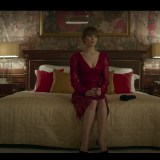 Red Sparrow | Κόκκινο Σπουργίτι | Απολαύστε το teaser trailer!