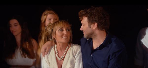 Γιάννης Πλούταρχος & Diana - Κοίταξέ Με - Νέο Single & Video Clip