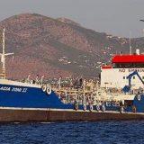 Φορτωμένο με 2.570 τόνους καύσιμα το «Αγία Ζώνη», που βυθίστηκε στον Σαρωνικό