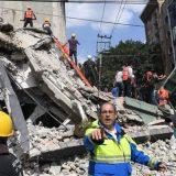 Εκατοντάδες νεκροί από τα φονικά 7,1 Ρίχτερ στο Μεξικό: 216 θύματα, οι 21 μαθητές σε σχολείο