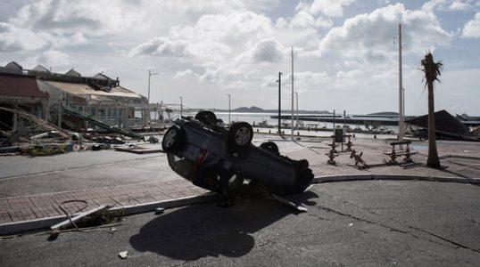 Έφτασε στην Κούβα η Ίρμα – Ξανά κατηγορίας 5 ο κυκλώνας