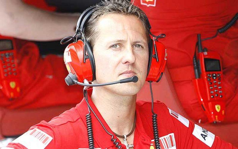Τι αποκαλύπτει για τον Schumacher φίλος του: «Η υγεία του θα βελτιωθεί...»