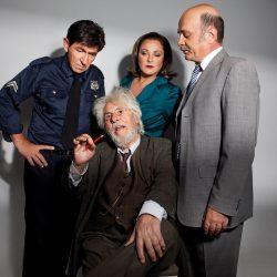 Το Τίμημα έρχεται για 2η σεζόν στο Θέατρο ΙΛΙΣΙΑ!