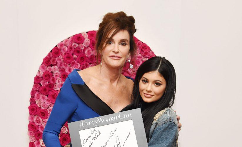«Σοκαρισμένη και απογοητευμένη» η Caitlyn Jenner με την εγκυμοσύνη της Kylie