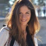 Σοφία Καρβέλα: οικογενειακή βόλτα στο Central Park