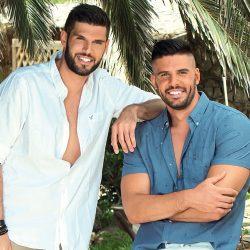 Η Droulias Brothers μιλάνε για την πρόταση με απευθείας ανάθεση που δέχτηκαν για την Eurovision