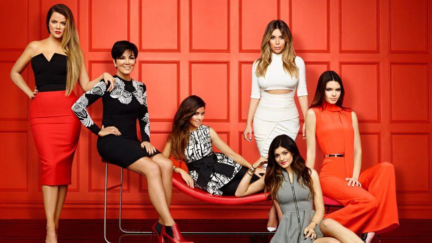 Οι Kardashians έφεραν νωρίτερα τα Χριστούγεννα και τα γιόρτασαν χωρίς Kylie