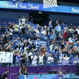«Ξημερώματα» στο Eurobasket