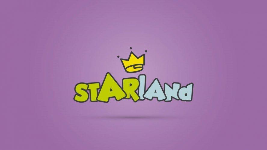 Ανανεωμένη Starland με πέντε νέες παιδικές σειρές
