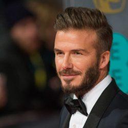 Πρόστιμο και αφαίρεση διπλώματος για τον David Beckham