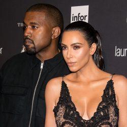 Η Kim Kardashian ανακοίνωσε ότι περιμένει τρίτο παιδί