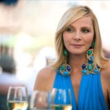 Kim Cattrall: To Sex and the City με σταμάτησε από το να κάνω παιδιά