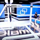 Σάρωσε στα νούμερα τηλεθέασης το Slam!