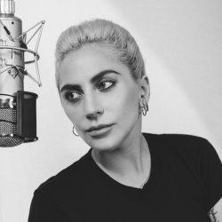 Η κομψή και εντυπωσιακή εμφάνιση της Lady Gaga στο Καπιτώλιο
