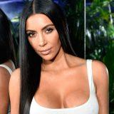 Για τρίτη φορά μαμά η Kim Kardashian