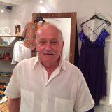 Νεκρός βρέθηκε ο σχεδιαστής Λούης Γεράρδος
