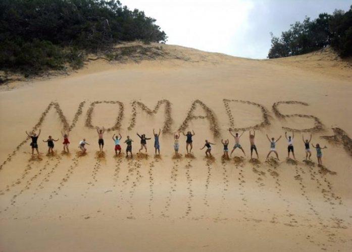 Nomads: Αυτοί είναι οι διάσημοι που θα αναχωρήσουν για Φιλιππίνες!