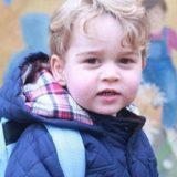 Ο πρίγκιπας George εκτόξευσε την ζήτηση για… φακές