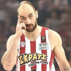 Ο Βασίλης Σπανούλης είναι ο κορυφαίος σκόρερ στην ιστορία της Euroleague!