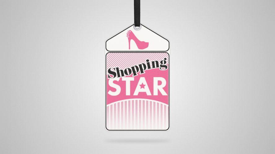 SHOPPING STAR - Στην 1η θέση και τον Φεβρουάριο