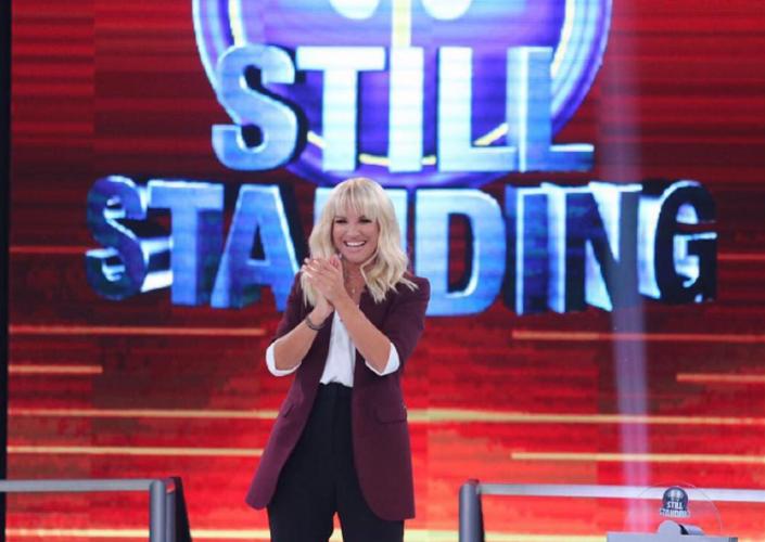 Μαρία Μπεκατώρου για «Still Standing»: «Μπορεί να αντέξει, μπορεί και όχι»