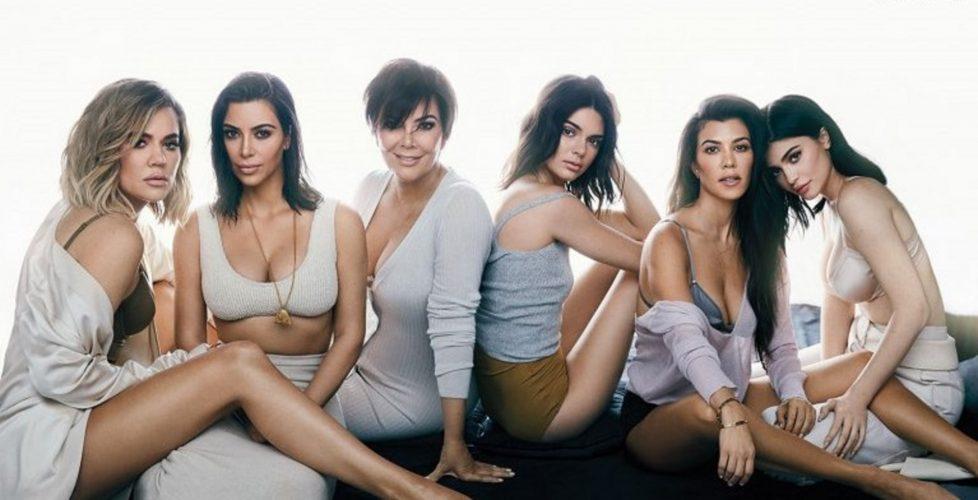 10 + 1 μεγάλα σκάνδαλα της οικογένειας Kardashian που έχουν μείνει αξέχαστα!