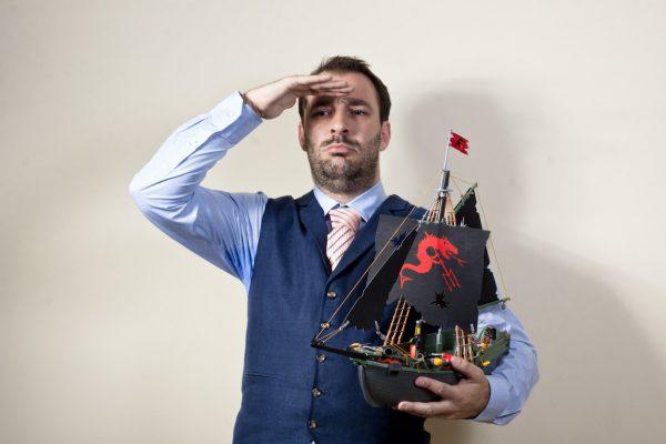 Γιώργος Χατζηπαύλου: Δεν το βλέπω σαν μια πρόκληση όσο σαν μια πολύ…. | Αποκλειστική συνέντευξη