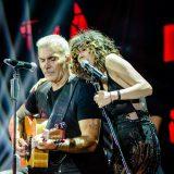 Πάολα & Στέλιος Ρόκκος – Η Μεγάλη Πρεμιέρα στο Stage Live!