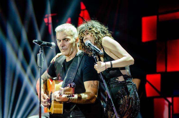 Πάολα & Στέλιος Ρόκκος - Η Μεγάλη Πρεμιέρα στο Stage Live!