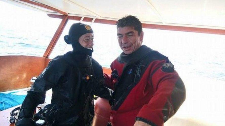 Τραγωδία στη Χαλκιδική: Πήγαινε για παγκόσμιο ρεκόρ κατάδυσης και ανασύρθηκε νεκρή
