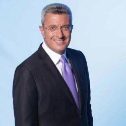 Ο Νίκος Χατζηνικολάου επιστρέφει στο δελτίο ειδήσεων