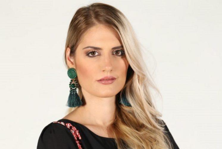 Ελεονώρα Αντωνιάδου: Θα ήθελα στο τέλος ο δολοφόνος να πιάσει την Αννα και να τη σκοτώσει!
