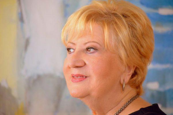 Πολύμνια Κοσσόρα | Θα έχει πάντα μια ιδιαίτερη θέση στην καρδιά μου και στο Βιογραφικό μου | Αποκλειστική Συνέντευξη