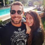 Άγγελος Βλαχόπουλος: Αυτός είναι ο σύντροφος της Ευαγγελίας Πλατανιώτη