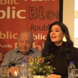 Ξέσπασε σε κλάματα η Μαρία Κορινθίου σε συνέντευξη τύπου! Αποκλειστικές φωτογραφίες