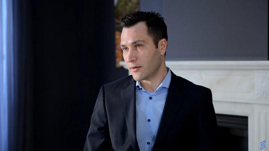 Ο λόγος που ο Φώτης Φιλιππόπουλος έκλεισε το λογαριασμό του στο Instagram