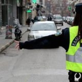 Κλειστοί δρόμοι στην Αθήνα την Δευτέρα και την Τρίτη