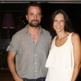 Χώρισαν μετά από οκτώ χρόνια γάμου ο Γιώργος Λιανός και η Ανθή Ανδροτσάκη