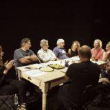 Πρώτη συνάντηση για τους συντελεστές του έργου Ήρωες