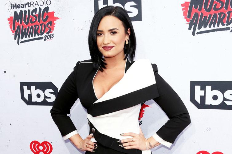 Η Demi Lovato πήρε τις ίδιες ναρκωτικές ουσίες που σκότωσαν τον Prince