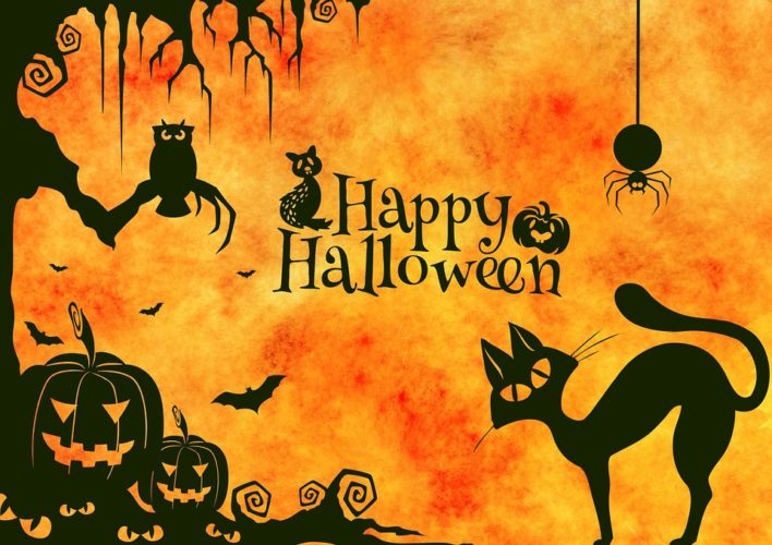 Halloween: Τι είναι και γιατί ακριβώς το γιορτάζουμε