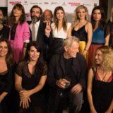 Με επιτυχία στέφθηκε το Launch Press Party της ταινίας «Success Story» του Νίκου Περάκη